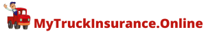 Picture of MyTruckInsurance.Online Logo