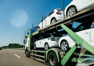 Picture of autohauler insured by MyTruckInsurance-Online