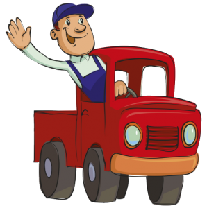 Picture of Site Icon for MyTruckInsurance.Online