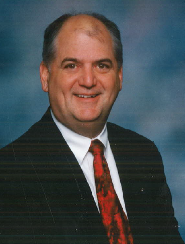 Picture of Don Gantt, President og the Gantt Insurance Agency