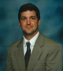 Picture of John Gantt of the Gantt Insurance Agency