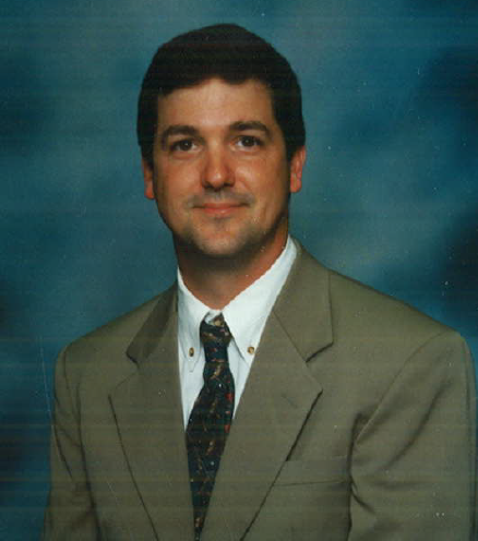 Picture of John Gantt of the Gantt Insurance Agency