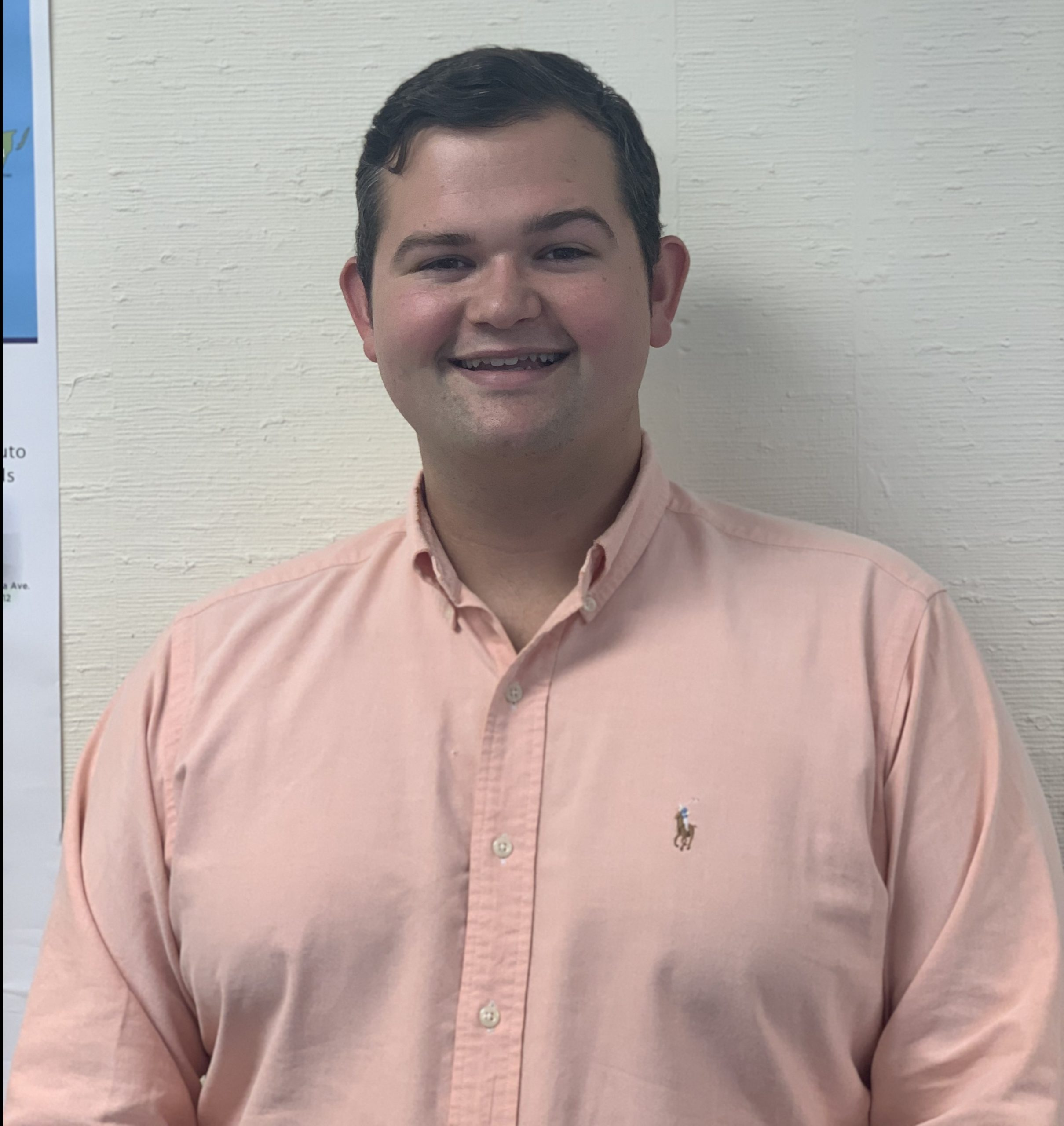 Picture of Preston Gantt, Commercial Agent